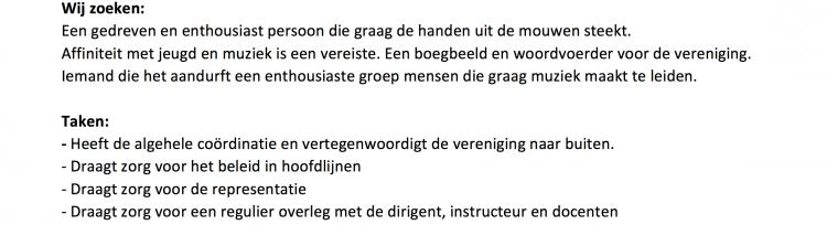 Reageer via info@voorwaartszwartsluis.nl