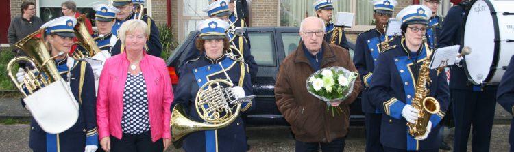 Serenade Gerrit Kappers