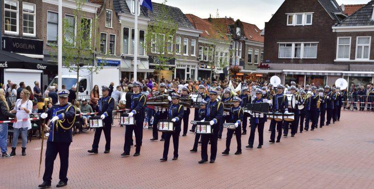 Wandelvierdaagse Steenwijk 2019