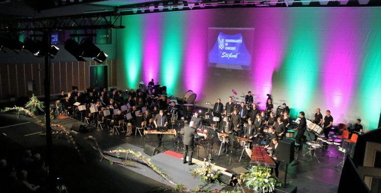 Voorwaarts in Concert 2019